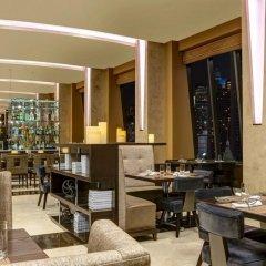 Отель Hilton Times Square США, Нью-Йорк - отзывы, цены и фото номеров - забронировать отель Hilton Times Square онлайн питание фото 3