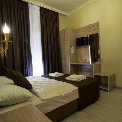Мини-Отель City Life комната для гостей фото 3