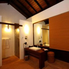 Отель Oak Ray Haridra Beach Resort спа