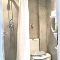 Отель Thera Mare Resort & Spa Греция, Остров Санторини - 1 отзыв об отеле, цены и фото номеров - забронировать отель Thera Mare Resort & Spa онлайн ванная