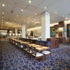 Nagoya Kanko Hotel гостиничный бар