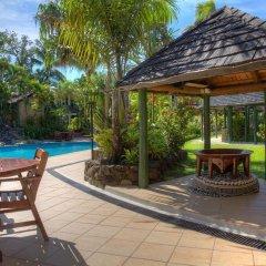 Отель Tanoa International Hotel Фиджи, Вити-Леву - отзывы, цены и фото номеров - забронировать отель Tanoa International Hotel онлайн фото 9