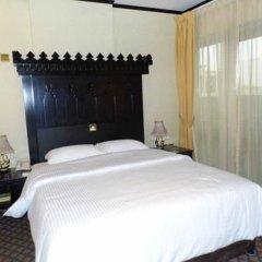 Отель Sandras Inn комната для гостей фото 4