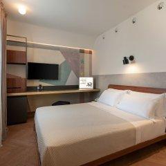 Отель The Box Riccione Италия, Риччоне - отзывы, цены и фото номеров - забронировать отель The Box Riccione онлайн фото 6