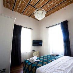 Galata Cicek Suites Hotel Турция, Стамбул - отзывы, цены и фото номеров - забронировать отель Galata Cicek Suites Hotel онлайн комната для гостей
