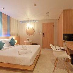 Апарт-Отель Ratana Kamala комната для гостей фото 7