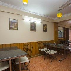 Отель OYO 149 Kalpa Brikshya Hotel Непал, Катманду - отзывы, цены и фото номеров - забронировать отель OYO 149 Kalpa Brikshya Hotel онлайн питание