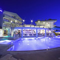Laberna Hotel бассейн фото 2