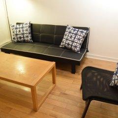 Отель 1 Bedroom Flat in Hoxton удобства в номере фото 2
