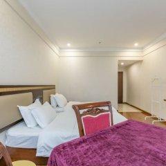 Отель Badu Hotel Китай, Фулинь - отзывы, цены и фото номеров - забронировать отель Badu Hotel онлайн комната для гостей фото 2