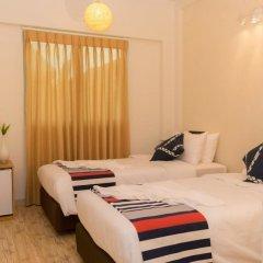 Отель The Orca Мальдивы, Мале - отзывы, цены и фото номеров - забронировать отель The Orca онлайн комната для гостей фото 2