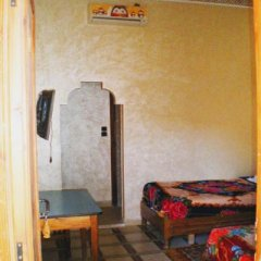 Отель Hôtel La Gazelle Ouarzazate Марокко, Уарзазат - отзывы, цены и фото номеров - забронировать отель Hôtel La Gazelle Ouarzazate онлайн фото 2
