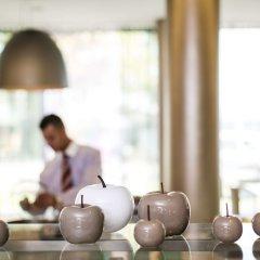 Отель Roomz Vienna Gasometer фитнесс-зал