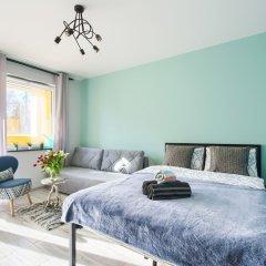 Апартаменты Roztocka Loft Apartment комната для гостей фото 2
