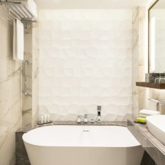 Le Meridien Dubai Hotel & Conference Centre ванная фото 4