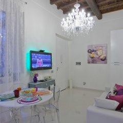 Апартаменты Quirinale Apartment комната для гостей фото 4