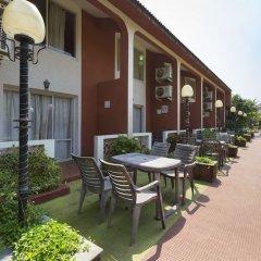 Отель GuestHouser 2 BHK Villa 268c Гоа