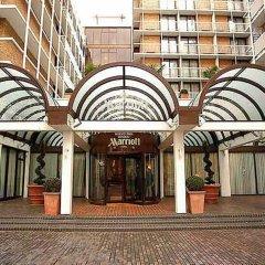 Отель London Marriott Hotel Regents Park Великобритания, Лондон - отзывы, цены и фото номеров - забронировать отель London Marriott Hotel Regents Park онлайн помещение для мероприятий
