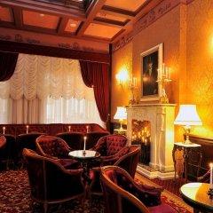 Гостиница Нобилис интерьер отеля