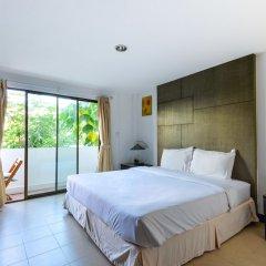 Отель BGW Phuket комната для гостей фото 4