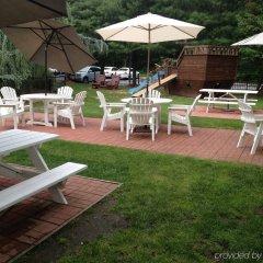 Отель Holiday Inn Express Stony Brook фото 6