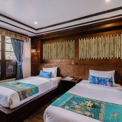 Отель Railay Phutawan Resort детские мероприятия