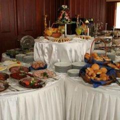 Hotel Park Рума питание фото 2