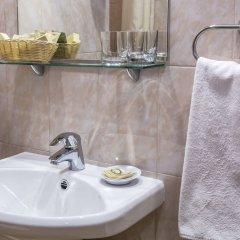 Малетон Отель ванная фото 2