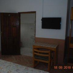 Отель HighLander Guest House удобства в номере фото 2