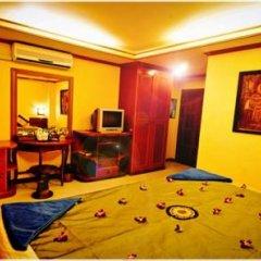 Samui Hostel Самуи удобства в номере фото 2