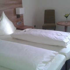 Hotel Jedermann комната для гостей фото 7