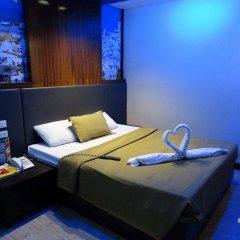 Отель Eurotel Pedro Gil Филиппины, Манила - отзывы, цены и фото номеров - забронировать отель Eurotel Pedro Gil онлайн комната для гостей
