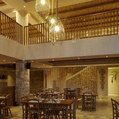 Отель Melpo Antia Suites питание фото 3