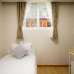Отель Gloryinn Южная Корея, Сеул - 1 отзыв об отеле, цены и фото номеров - забронировать отель Gloryinn онлайн комната для гостей