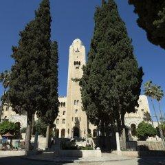 YMCA Three Arches Hotel Израиль, Иерусалим - 2 отзыва об отеле, цены и фото номеров - забронировать отель YMCA Three Arches Hotel онлайн фото 12