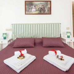 Апартаменты Cozy Apartment Spagna комната для гостей фото 4