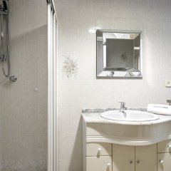Апартаменты SansebastianForYou Market Apartment ванная фото 2