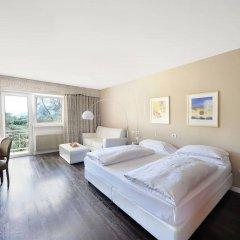 Отель Villa Tivoli Меран комната для гостей фото 5
