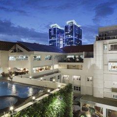 Rex Hotel бассейн фото 2