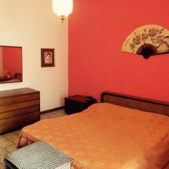 Отель Emily House Италия, Джардини Наксос - отзывы, цены и фото номеров - забронировать отель Emily House онлайн комната для гостей фото 2