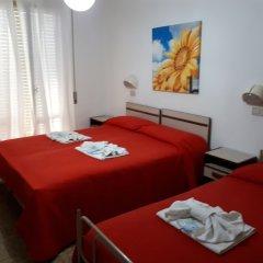 Отель EMANUELA Римини в номере
