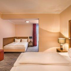 Novum Hotel Dresden Airport комната для гостей фото 5