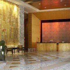 Отель The Westin Kuala Lumpur Малайзия, Куала-Лумпур - отзывы, цены и фото номеров - забронировать отель The Westin Kuala Lumpur онлайн интерьер отеля фото 2