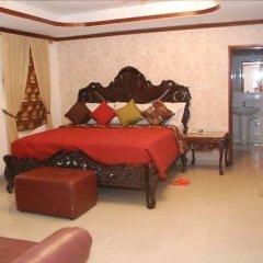 Отель The Mirage Calabar Калабар фото 2