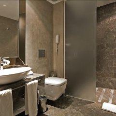Opera Hotel Турция, Стамбул - 2 отзыва об отеле, цены и фото номеров - забронировать отель Opera Hotel онлайн ванная