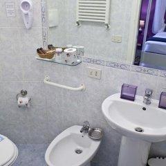 Отель City Mood B&B ванная