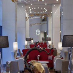 The Sense De Luxe Hotel – All Inclusive Сиде спа фото 2