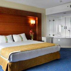 Holiday Inn Istanbul City Турция, Стамбул - отзывы, цены и фото номеров - забронировать отель Holiday Inn Istanbul City онлайн комната для гостей фото 3