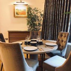 Отель Yeoman's Row Townhouse Великобритания, Лондон - отзывы, цены и фото номеров - забронировать отель Yeoman's Row Townhouse онлайн питание