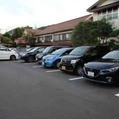 Отель Kosenkaku Yojokan Мисаса парковка